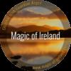 Magic of Ireland Sticker